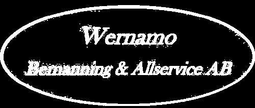 Loggan-wernamo